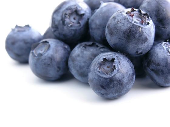 Local Blueberries - Castleton Farm 150g