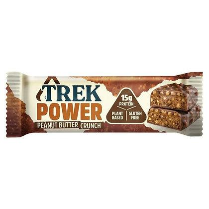 Trek Power Peanut Butter Crunch