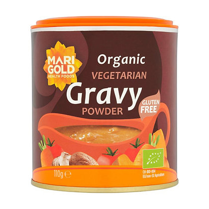 Gravy Powder - 110 g Organic