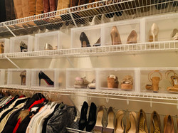 Shoes Containers
