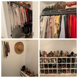 Womens Closet