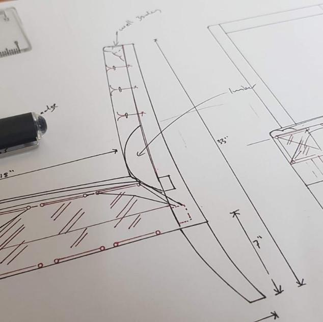 Level 2 Traditional Frame Design
