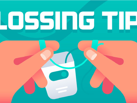 Flossing 101