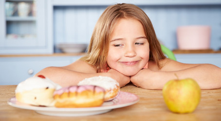 6 Ways to Reduce Your Child's Sugary Snacking