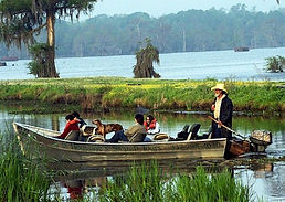 leisure activities, group tours, event planning, lafayette la, louisiana