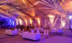 overflow tent