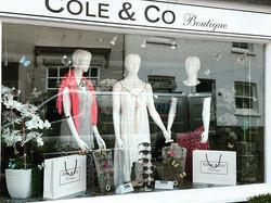 COLE & CO Boutique