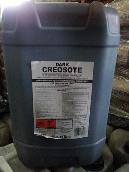 Creosote