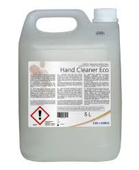 Hand Cleaner Eco
