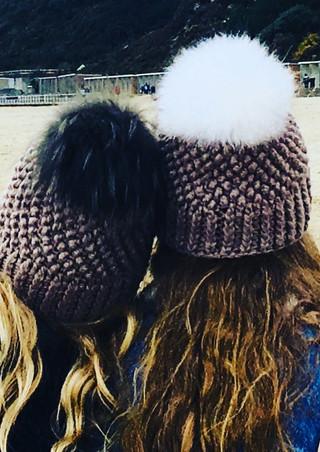 Jodie & Vanessa