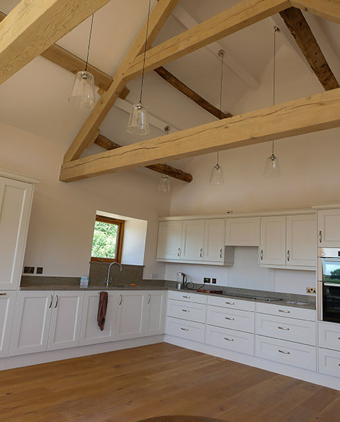 AGS Plasterers Limited - Dorset