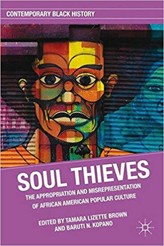 "Episode 30: ""Soul Thieves"" - A Conversation About Cultural Appropriation w/ Drs. Brown, Te"