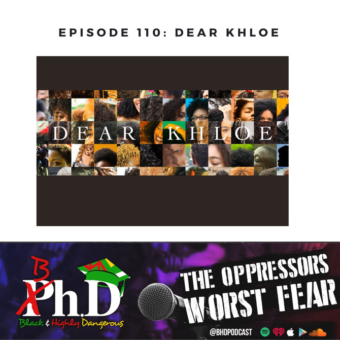 Episode 110: Dear Khloe