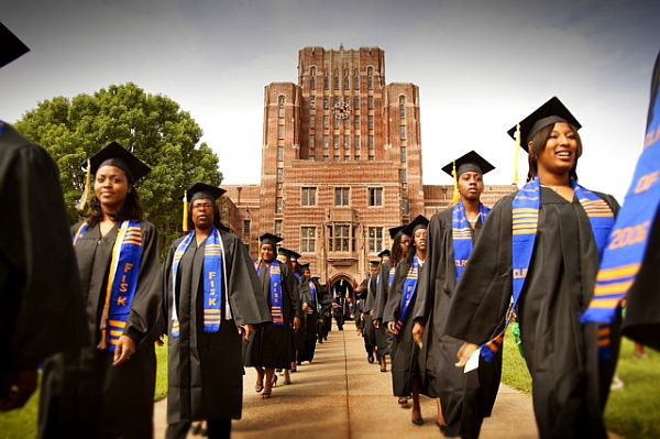 """Episode 15: """"Hillman or Harvard?"""" - A Conversation About HBCUs and PWIs w/ Drs. O'Rear"""