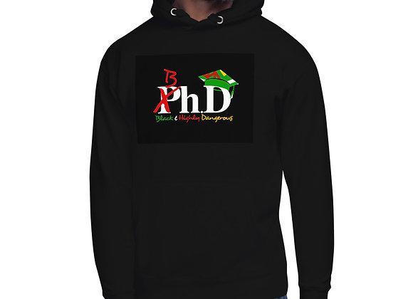 BhD Premium Hoodie