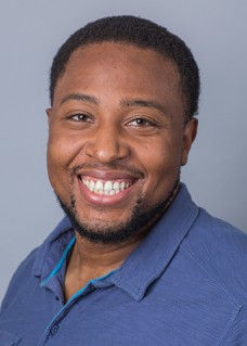 Tyrell Connor, Black Podcaster