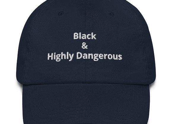 BhD Dad hat