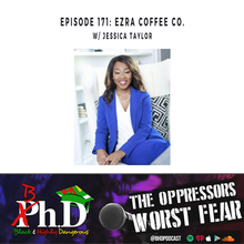 Episode 171: Ezra Coffee Co. w/ Jessica Taylor