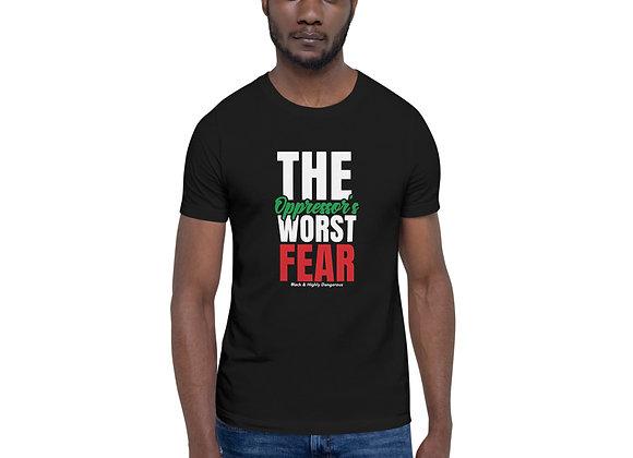 Oppressor's Worst Fear Premium T-Shirt