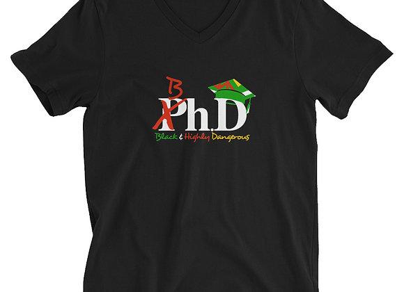 BhD V-Neck T-Shirt
