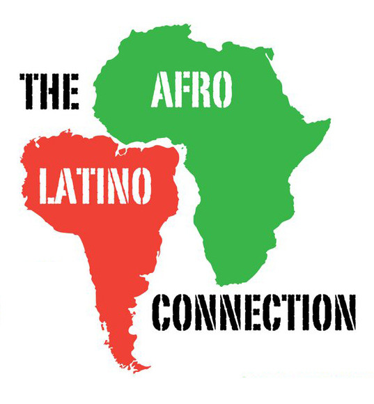 "Episode 32: ""They Got Black Folk There?!"" - A Conversation About History and Afro-Latin Am"