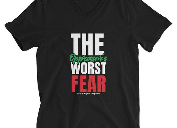 OWF V-Neck T-Shirt