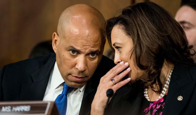 The Harris/Booker Conundrum - Pt. 1