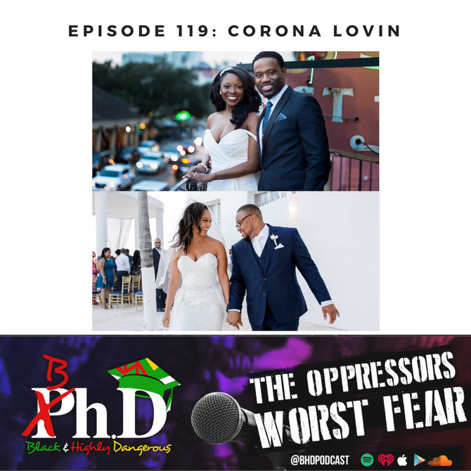 Episode 119: Corona Lovin