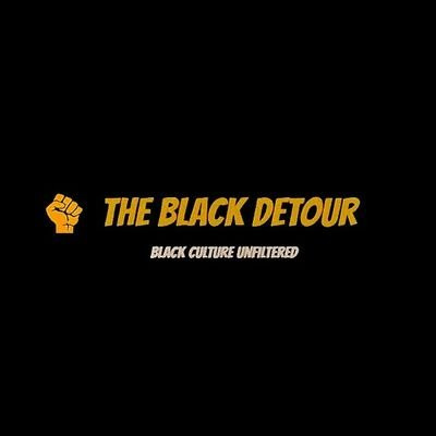 "Episode 41: ""The Black Detour"" - Black Media and the Community w/ Jay Colby"