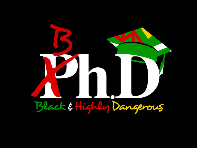 Episode 00: Welcome to Black and Highly Dangerous!
