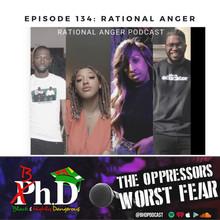 Episode 134: Rational Anger