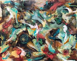 G. Paz Abstract #10 Mixed Media.jpg