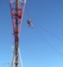 Industial Rope Access
