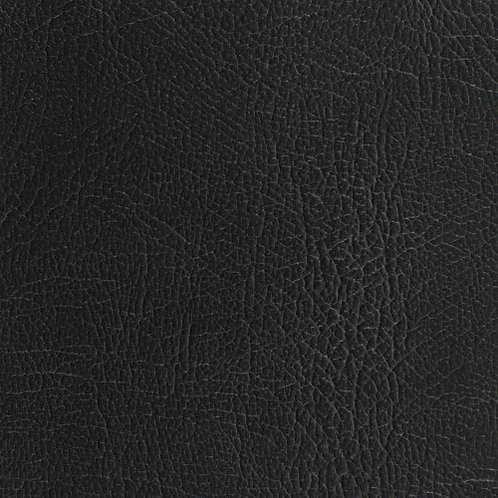 Grizzly Noir Leather tile