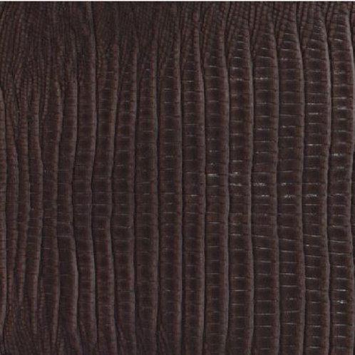 Mini Gator Sienna Leather tile