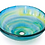 Thumbnail: Oceanic Watercolor sink