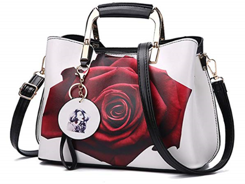 Rose Handbag
