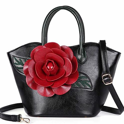 Petite Flower Handbag