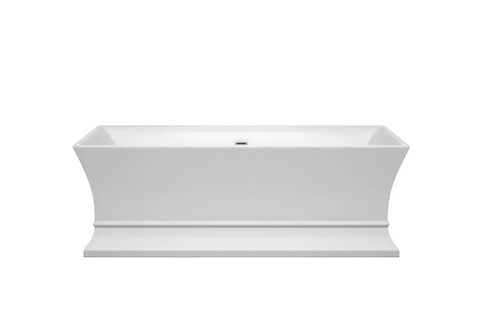 "Jamie 67"" Soaking tub"