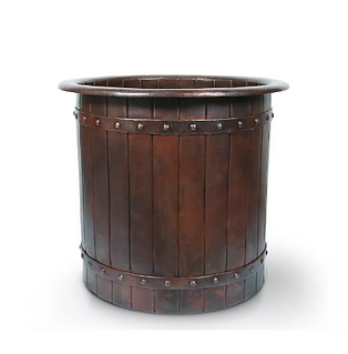 Ofuro-Japanese Soaking Copper tub