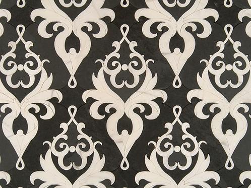 Wall Paper Series Custom Mosaic
