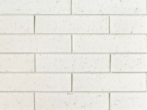 San Francisco Brick-White