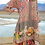 Thumbnail: Boho Kaftan (Knee Length)
