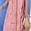 Thumbnail: Strappy Long Summer Dress