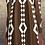 Thumbnail: Printed Boho Knee Length Dress