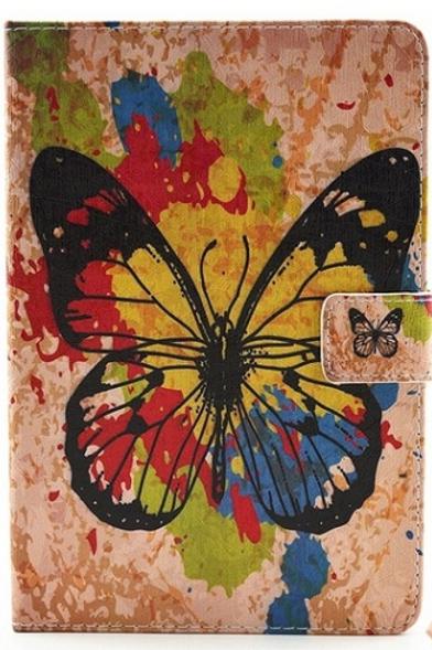 Vintage Butterfly Tablet Case