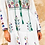 Thumbnail: Boho Maxi Dress (Full Length)