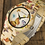 Thumbnail: Bamboo Vintage Butterfly Watch (Quartz)