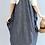 Thumbnail: Pinafore Maxi Dress (3/4 Length)