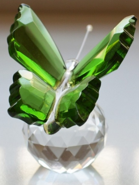 Butterfly Paper Weight